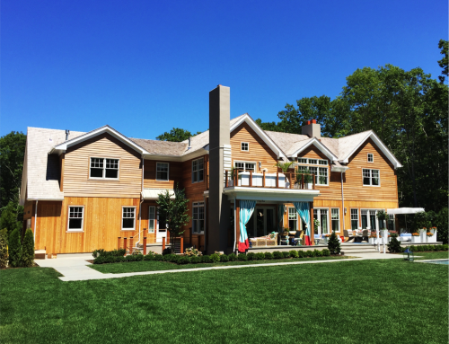 The Hamptons Designer Showhouse 2015